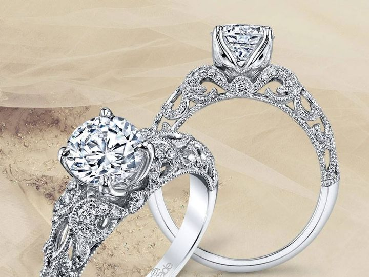 Tmx 1444773332492 Engagement Ring 5 Racine, Wisconsin wedding jewelry