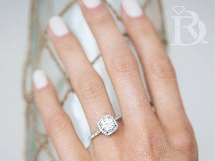 Tmx 1444773342272 Engagement Ring Racine, Wisconsin wedding jewelry