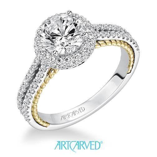Tmx 1444777431823 Engagement Ring 7 Racine, Wisconsin wedding jewelry
