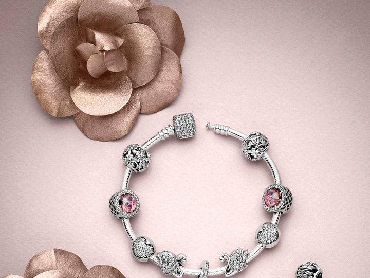 Tmx 1444777468881 Pandora Racine, Wisconsin wedding jewelry
