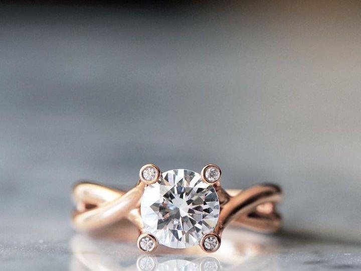 Tmx 1509046843772 19437268101554966225943453003158918674640346n Racine, Wisconsin wedding jewelry