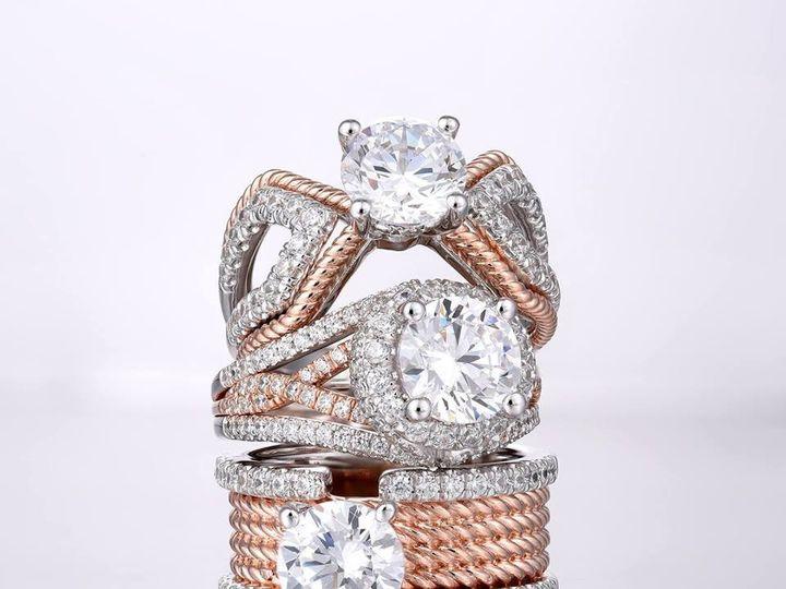 Tmx 1509046861179 19884280101556111068243457064190980454512211n Racine, Wisconsin wedding jewelry