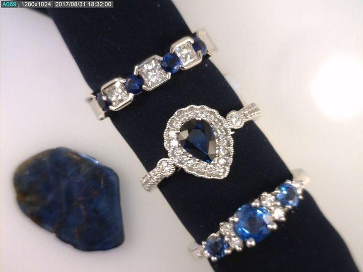 Tmx 1509046882066 21192193101557649612443453942783045647539417n Racine, Wisconsin wedding jewelry