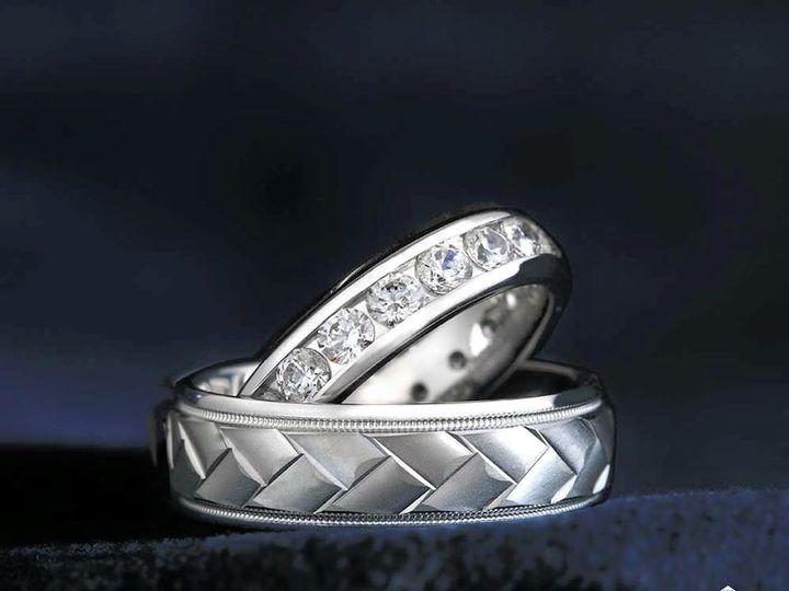Tmx 1509046900149 22491837101559347535993452827015010030855438n Racine, Wisconsin wedding jewelry