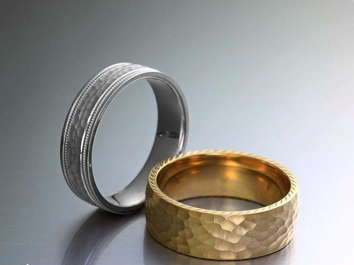 Tmx 1509046906568 22527975101559347539793452443094257468395175n Racine, Wisconsin wedding jewelry