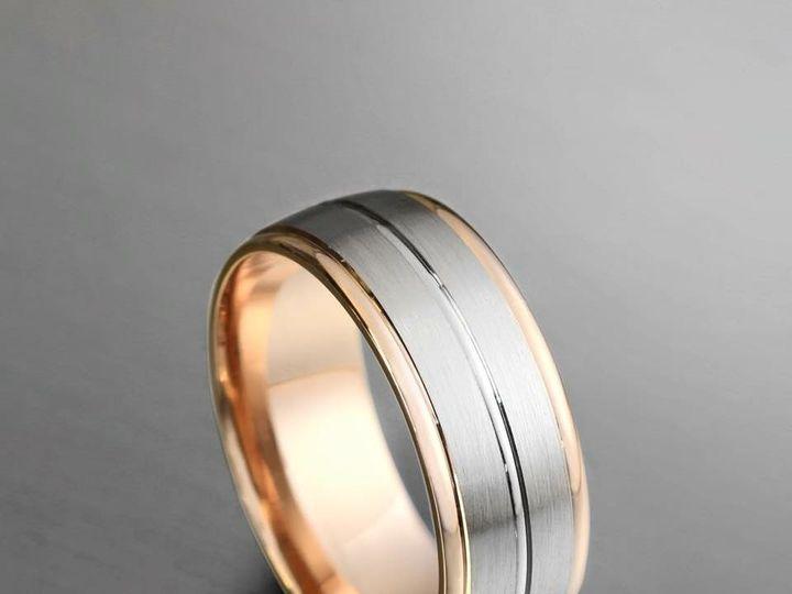 Tmx 1509046937079 22539932101559347532493457707465668373858453n Racine, Wisconsin wedding jewelry
