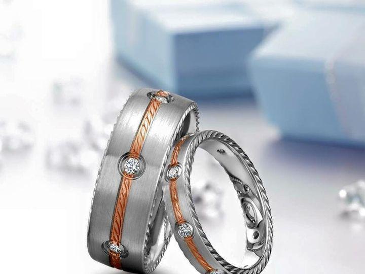 Tmx 1509046954503 22549745101559347541493454060510022001465790n Racine, Wisconsin wedding jewelry