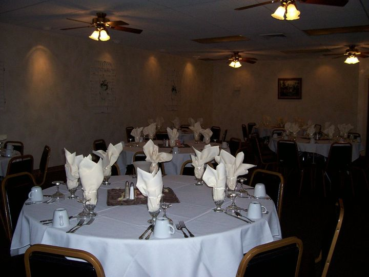 Tmx 1354745500726 Diamondeventcenter0856 Brunswick wedding venue