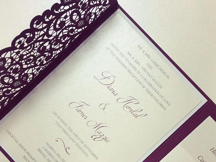 Tmx D8a0085c B9c1 4f9f 9742 9d25aee38098 51 1096229 159605021081006 Bronx, NY wedding invitation