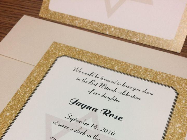 Tmx Img 1235 51 1096229 159605030670602 Bronx, NY wedding invitation