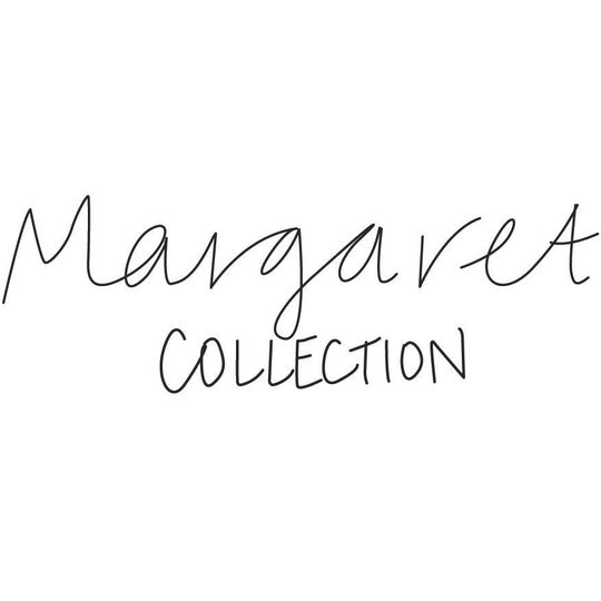 3072e7403c51a642 Margaret Collection Logo SQUARE 01