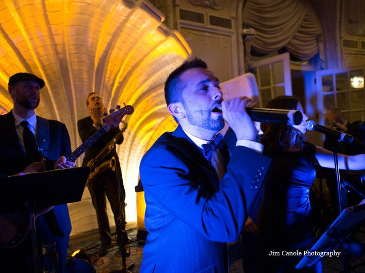 Tmx 1438706790458 Beth Rich 1073 3716 Boston, Massachusetts wedding band