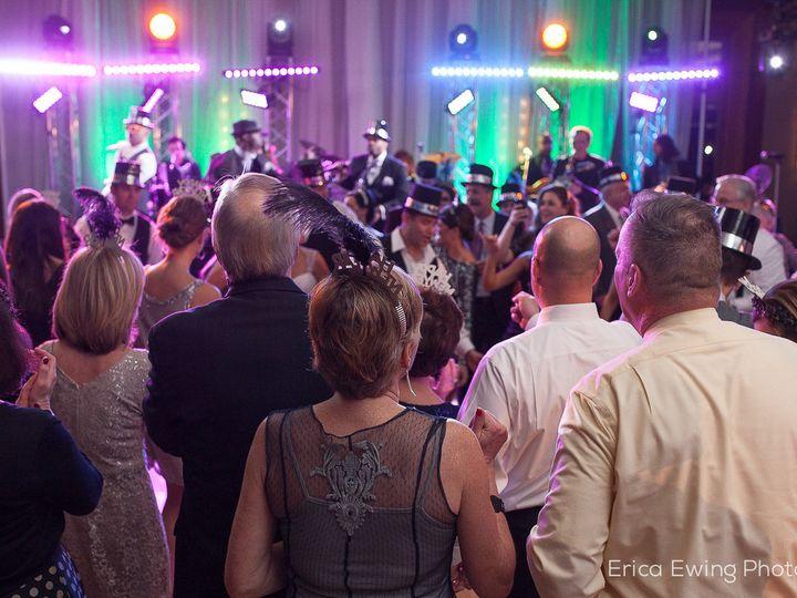 Tmx 1446581734118 Brian And Caitlin Royal Sonesta Erica Ewing3 Boston, Massachusetts wedding band