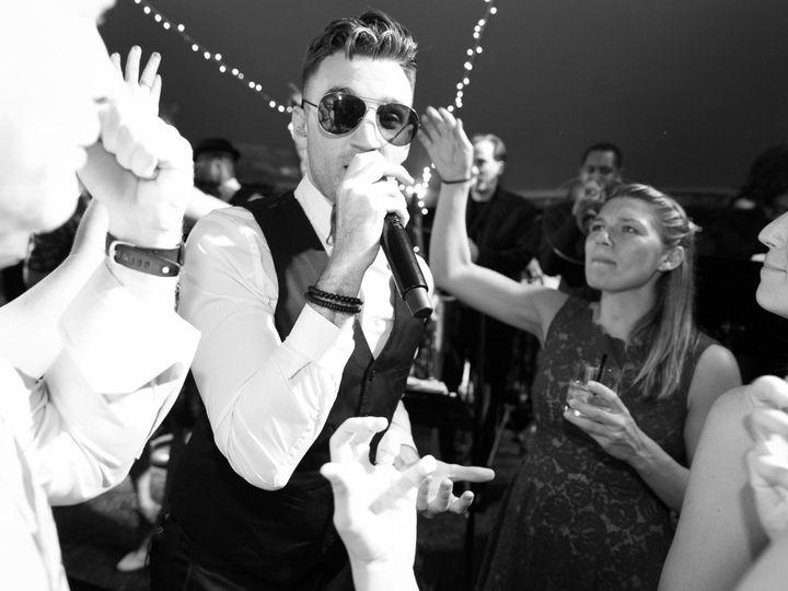 Tmx Beantown 5 51 58229 159197247480914 Boston, Massachusetts wedding band