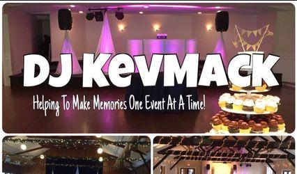 DJ KevMack 1