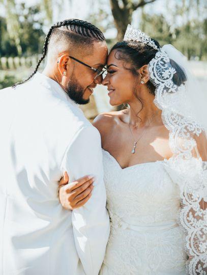 Mr. & Mrs. Feliciano