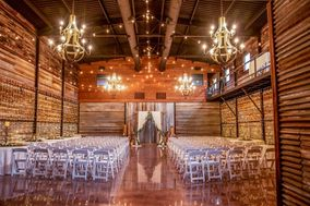 The Barn at Watson Ranch