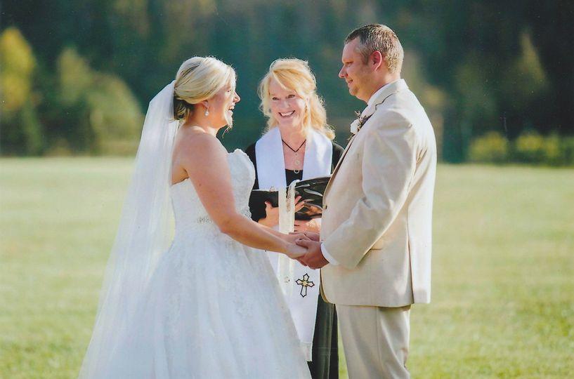 Asheville Wedding Celebrations!