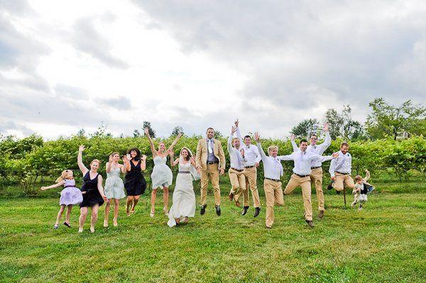 Tmx 1362605388863 DSC3269 Peterborough wedding photography