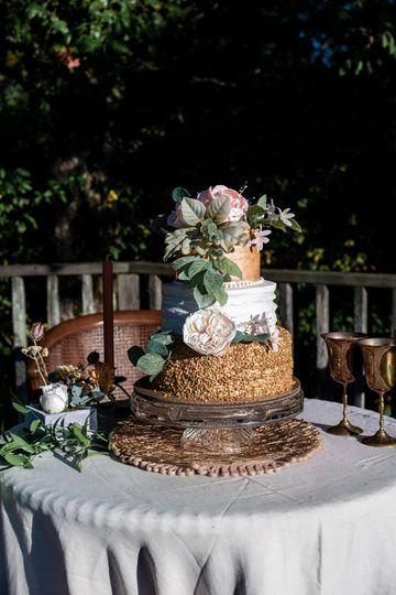 Cake - Abigail Read Photography