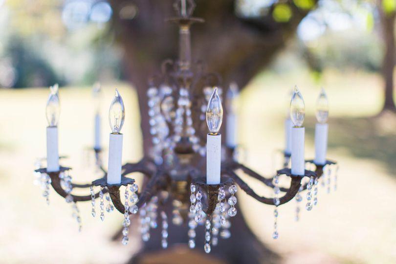 chandelier full