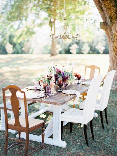full table setting 2