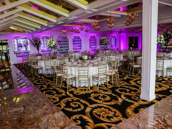 Tmx 1517448492 99c929ae3826a466 1517448490 B49cafca8e6acea6 1517448486725 6 Westmount Carpet   Woodland Park, New Jersey wedding venue