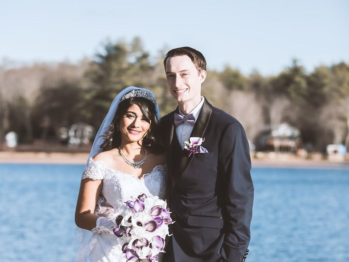 Tmx Gracias Wedding 151 51 1040329 160841757116468 Nashua, NH wedding photography