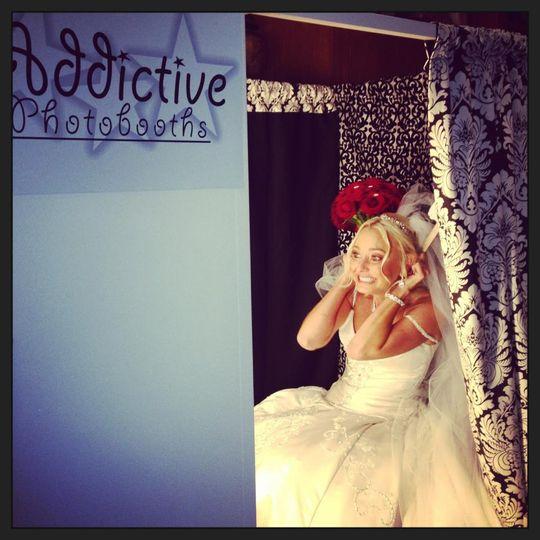 Brides LOVE IT!