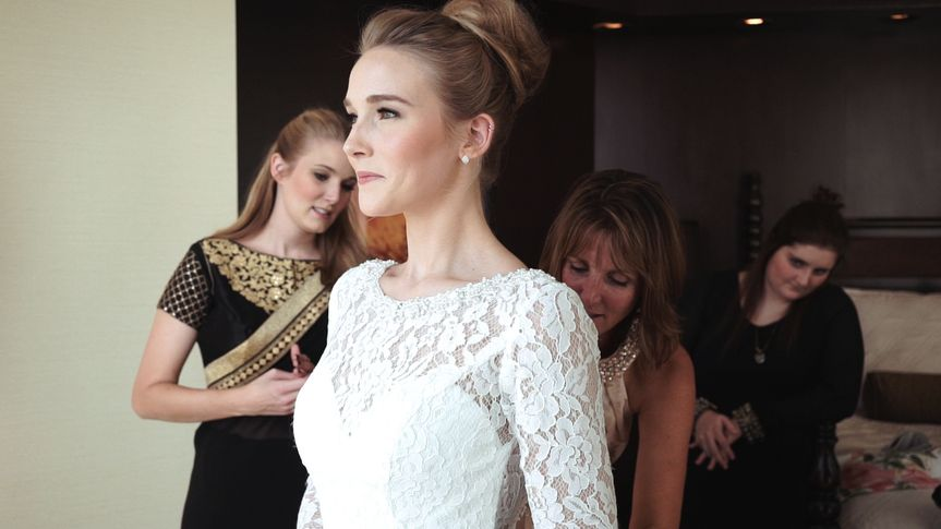 Everlasting Image Films - Dallas Fort Worth Wedding Videographer