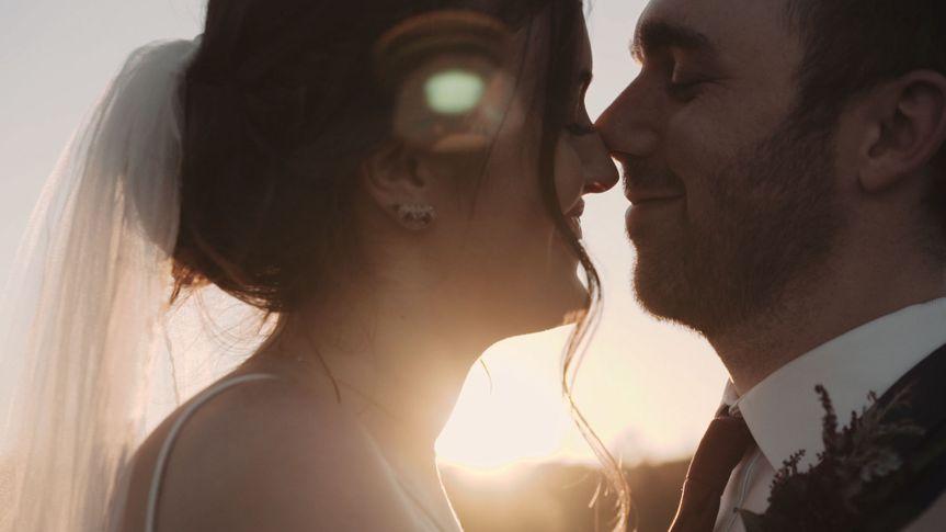 Boho wedding with outdoor reception - EVERLASTING WEDDING FILMS - DALLAS FORT WORTH WEDDING...