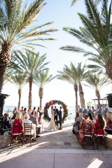 Esperanza Wedding