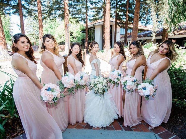 Tmx Img 6184 51 1931329 158216244827451 San Leandro, CA wedding beauty