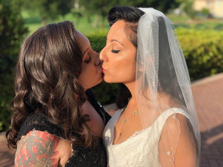 Tmx Img 6899 51 1931329 158216189659531 San Leandro, CA wedding beauty