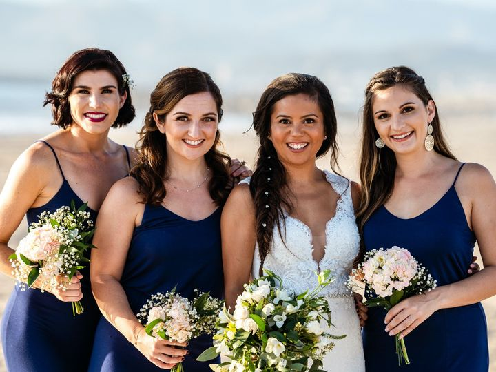 Tmx Img 6930 51 1931329 158216189985776 San Leandro, CA wedding beauty
