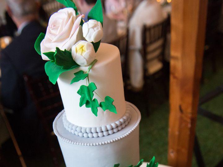 Tmx 1449098717162 Jeff Schneiderman Photography 2 New London, NH wedding cake