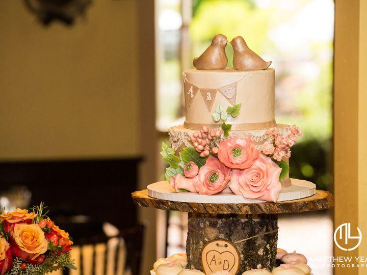 Tmx 1449099343034 Img5020 New London, NH wedding cake