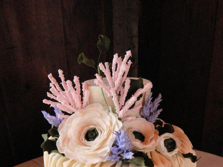Tmx 1449099418584 Abi2 New London, NH wedding cake