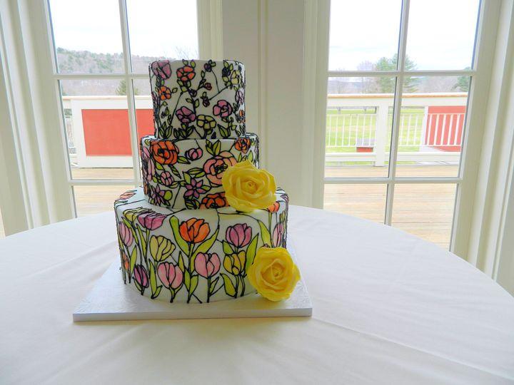 Tmx 1449099773128 Headrest 15 2 New London, NH wedding cake