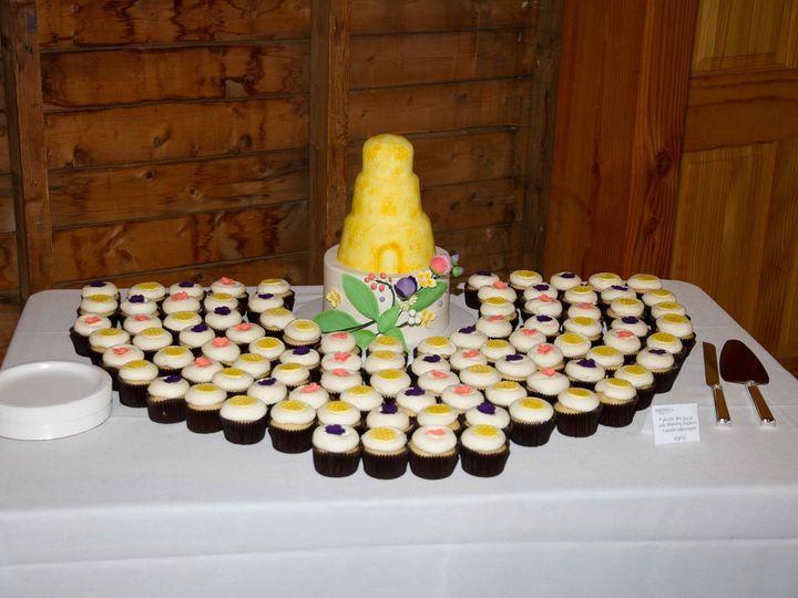 Tmx 1476208526827 Mirandaaurora New London, NH wedding cake