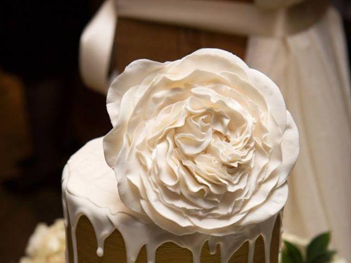Tmx 1488207726791 Lea Jim Canole New London, NH wedding cake