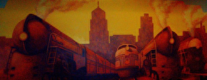 ovie train mural 300dpi