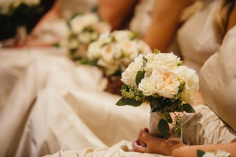 Belle Amour Weddings
