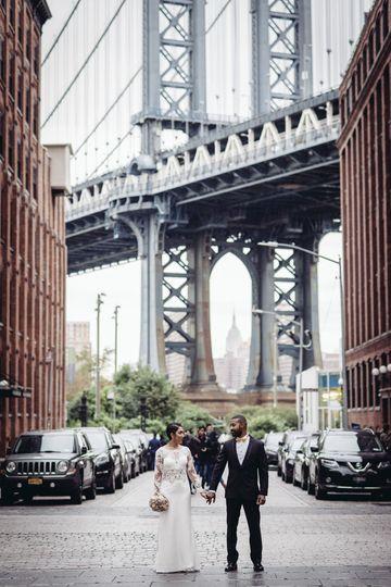 Dumbo - Brooklyn