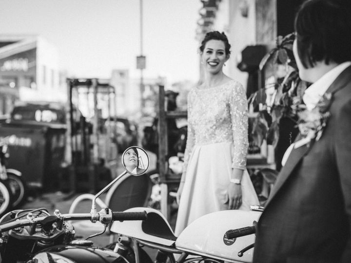 Tmx 1504732174197 Mia  Krizia   0441 Of 1591 Brooklyn, NY wedding photography
