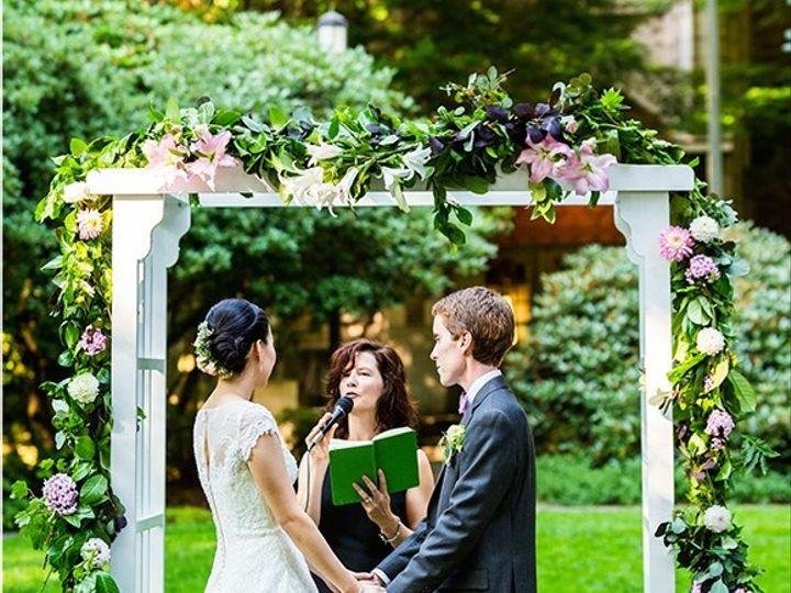 Tmx 1417210365936 Dillon Wedding 193 Seattle, WA wedding officiant
