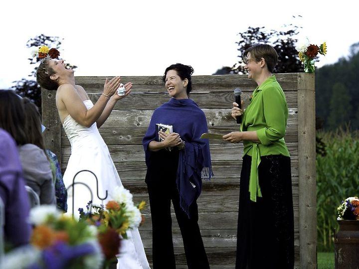 Tmx 1417210496616 Jessica And Jennifer Wedding Job 612 Of 1086 Seattle, WA wedding officiant