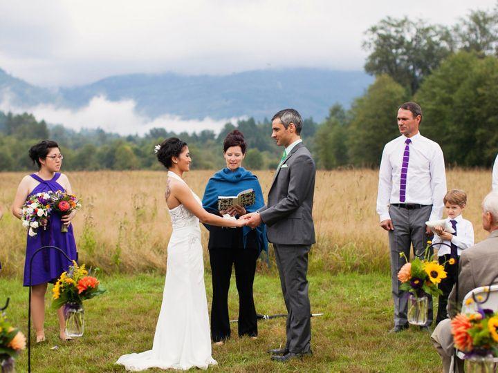 Tmx 1417210783132 Marissamaharaj 503 Seattle, WA wedding officiant