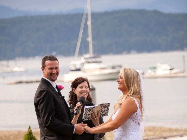 Tmx 1417210986893 Laurenjon368 Seattle, WA wedding officiant
