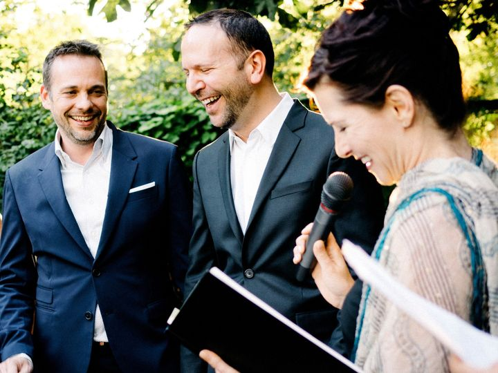 Tmx 1420661655282 Seattle Gay Weddings Photographer Todd And Santiag Seattle, WA wedding officiant